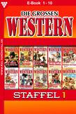 Die großen Western Staffel 1