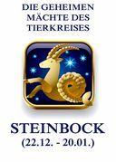 Die geheimen Mächte des Tierkreises - Der Steinbock