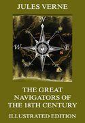 The Great Navigators of the Eighteenth Century