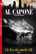 Al Capone 13 - Kriminalroman