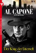 Al Capone 12 - Kriminalroman