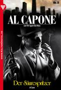 Al Capone 11 - Kriminalroman