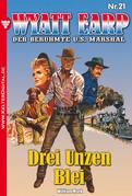 Wyatt Earp 21 - Western