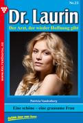 Dr. Laurin 23 - Arztroman