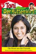 Toni der Hüttenwirt 21 - Heimatroman