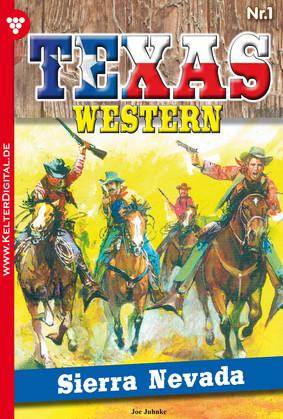 Texas Western 1 - Western