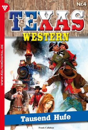 Texas Western 4 - Western