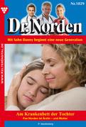 Dr. Norden 1029 - Arztroman