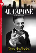 Al Capone 14 - Kriminalroman