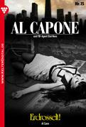 Al Capone 15 - Kriminalroman