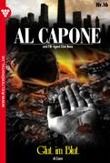 Al Capone 16 - Kriminalroman