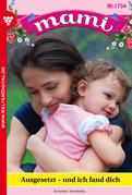 Mami 1754 - Familienroman
