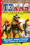 Texas Western 5 - Western