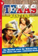 Texas Western 7 - Western