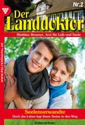 Der Landdoktor 2 - Arztroman
