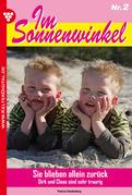 Im Sonnenwinkel 2 - Familienroman