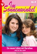 Im Sonnenwinkel 4 - Familienroman