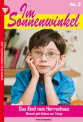 Im Sonnenwinkel 3 - Familienroman