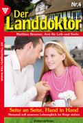 Der Landdoktor 4 - Arztroman