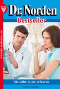 Dr. Norden 108 - Arztroman