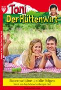 Toni der Hüttenwirt 31 - Heimatroman