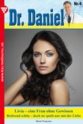 Dr. Daniel 4 - Arztroman