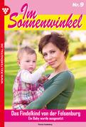 Im Sonnenwinkel 9 - Familienroman