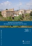 38 | 2011 - Mutations et reconversions des espaces de production (XVIIIe-XXIe siècle) - Rives