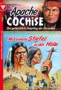 Apache Cochise 3 - Western