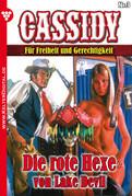 Cassidy 3 - Erotik Western