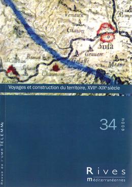 34   2009 - Voyages et construction du territoire - Rives