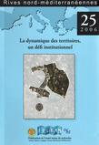 25 | 2006 - La dynamique des territoires, un défi institutionnel - Rives