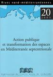 20   2005 - Action publique et transformation des espaces en Méditerranée septentrionale - Rives