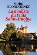 La Modiste du puits Saint-Antoine