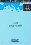 11 | 2002 - Récit et toponymie