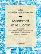 Mahomet et le Coran