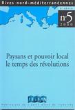 5 | 2000 - Paysans et pouvoirs local, le temps des révolutions
