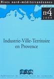 4 | 2000 - Industrie-Ville-Territoire en Provence