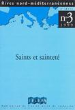 3   1999 - Saints et sainteté