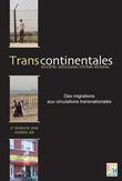 8/9   2010 - Des migrations aux circulations transnationales - Transcontinentales