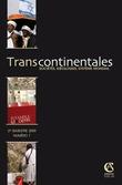 7 | 2009 - Varia - Transcontinentales