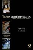 6   2008 - Mémoires et nations - Transcontinentales