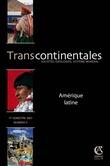 4   2007 - Amérique latine - Transcontinentales