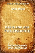Das Elend der Philosophie