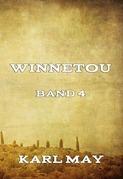Winnetou Band 4