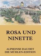Rosa und Ninette