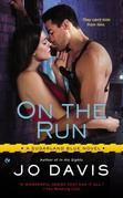 On the Run: A Sugarland Blue Novel