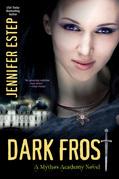 Jennifer Estep - Dark Frost