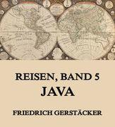 Reisen, Band 5 - Java