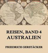Reisen, Band 4 - Australien